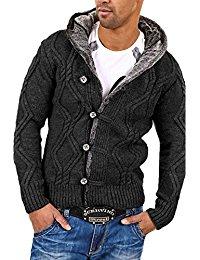 mens cardigan carisma menu0027s cardigan sweater jumper 7013 XPUMHSI