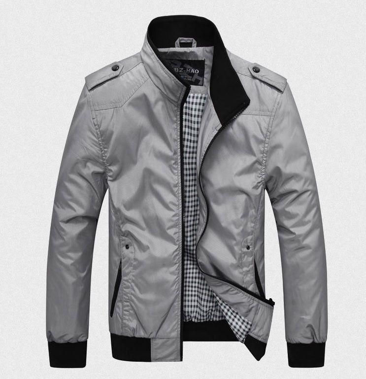 mens jackets sharp menu0027s casual jacket PBOIVEG