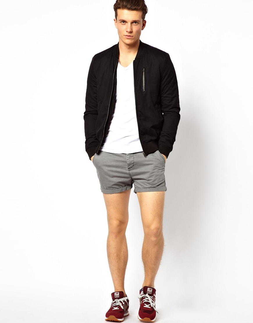 mens short shorts best fashion trends for men in 2017 VIFXQPP