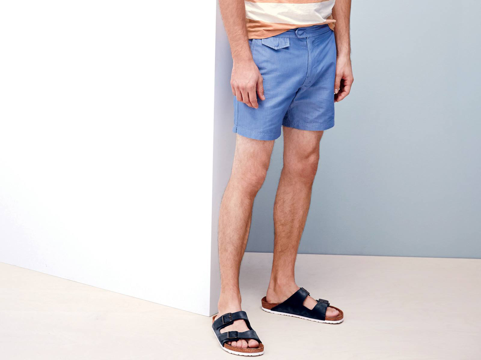mens short shorts hereu0027s proof that men are finally embracing short-shorts - business insider SDTDPLH