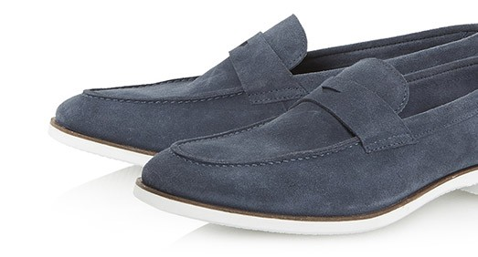 mens summer shoes loafers QKPDRDO