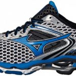 Mizuno creations – Shoes that will give total comfort