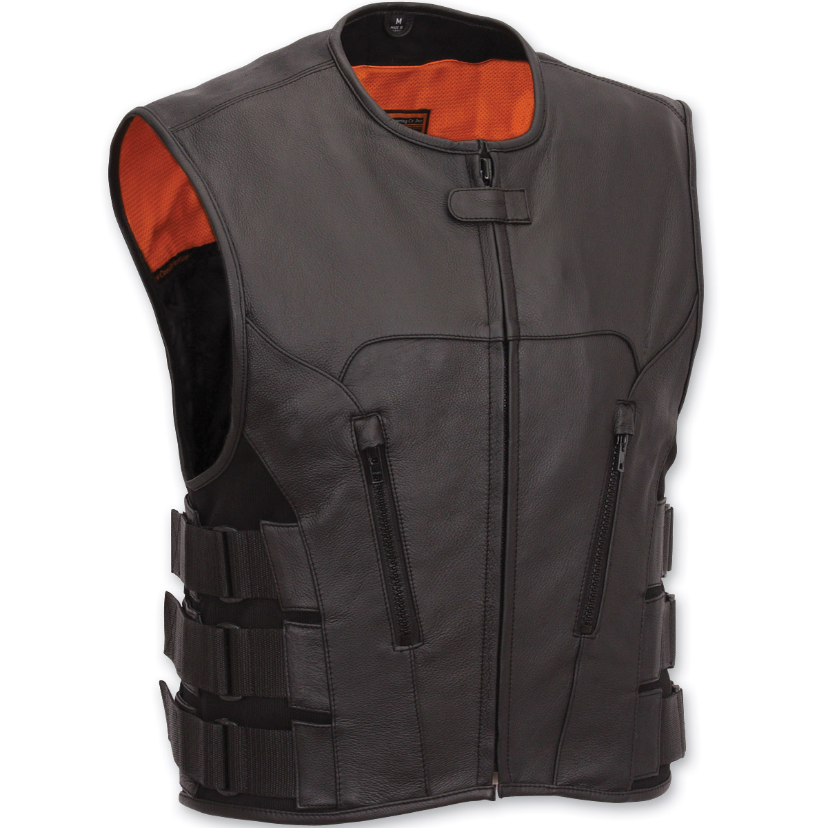 Motorcycle Vest Ensures Better Safety and Improved Riding