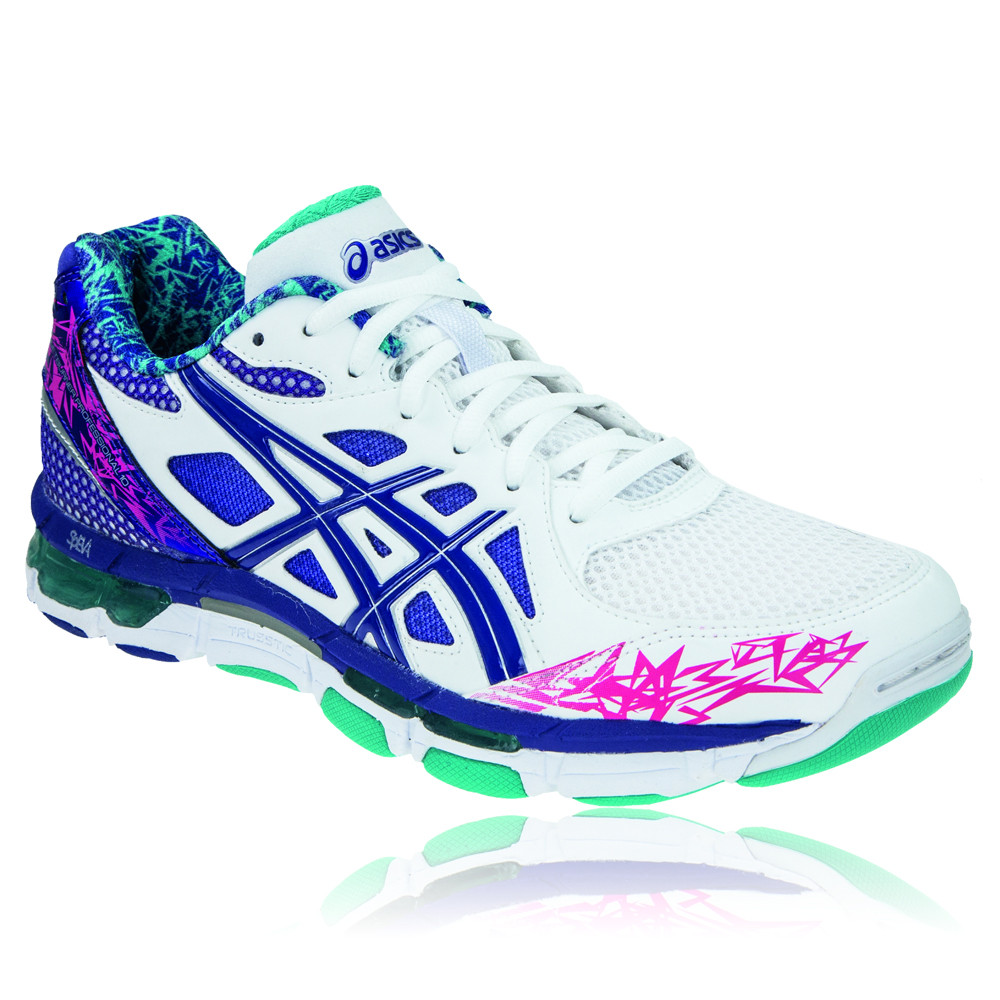 womens new balance 1600 netball shoes