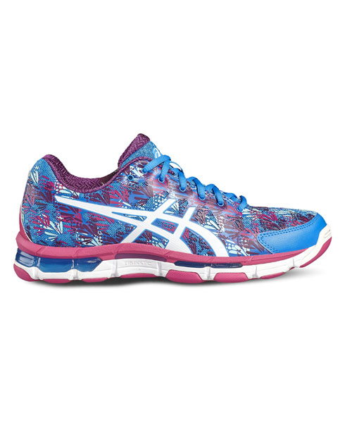 Netball Trainers asics gel professional 13 blue netball trainers EDOUZFL