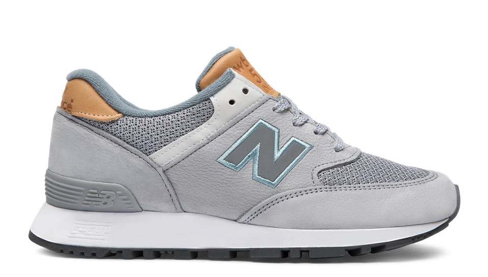 New Balance 576 576 made in uk nubuck HELZSSG