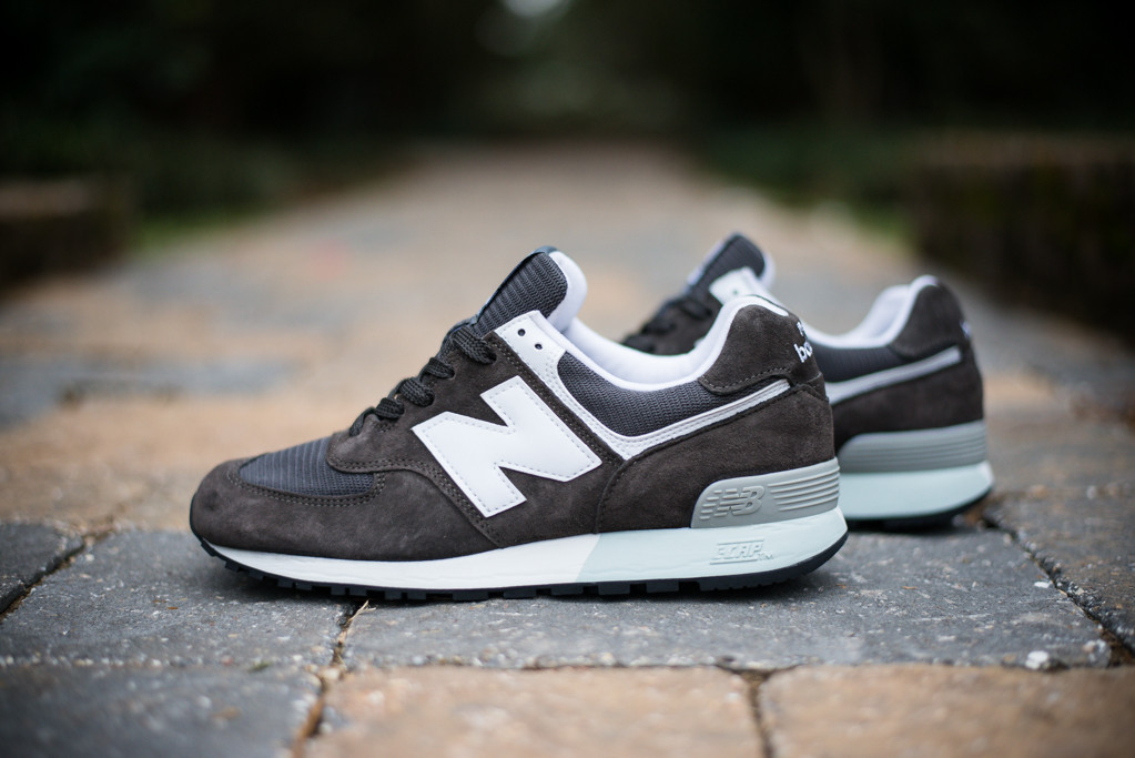 New Balance 576 nordstrom x new balance 576 made in usa pack ECLGYWQ