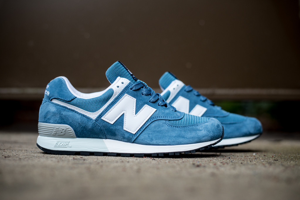 New Balance 576 nordstrom x new balance 576 made in usa pack JCVGJUX