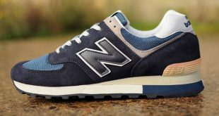New Balance 576 the new balance 576 u201csunsetu201d pack will be debuting to select nb ... SQCEONU