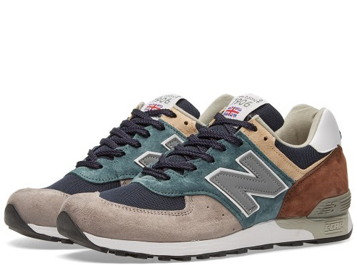 New Balance 576 this new balance 576 is a part of the upcoming surplus pack WGRBBJF