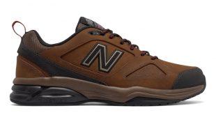 new balance 623 new balance 623v3 trainer leather AJDGLCQ