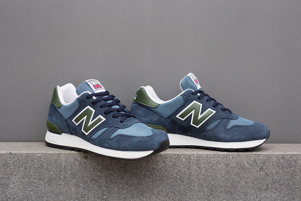 new balance 670 new-balance-670-navy-dark-green-1 HGKUDVP