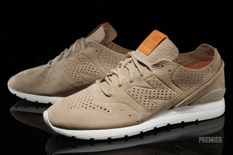 new-balance-696 new balance 696 deconstructed - tan / white CDJIYYN