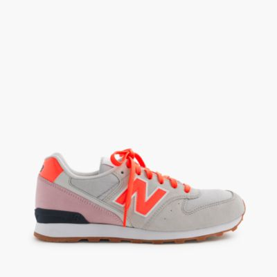 new-balance-696 womenu0027s new balanceu0026reg; for j.crew 696 sneakers RBDETPW
