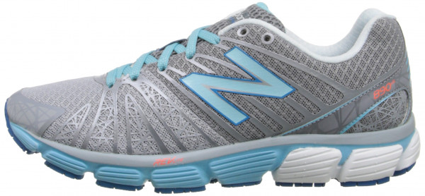 new-balance-890 ... new balance 890 v5 woman argento (silber (sb5 silver/blue)) CGNRXUD