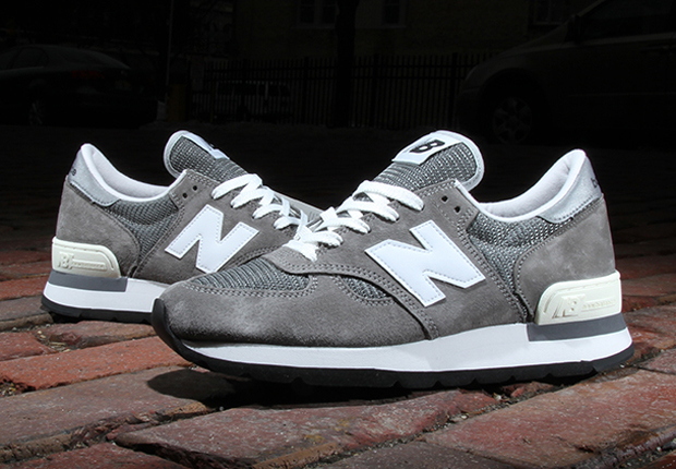 New Balance 990 – Best for Mild and Overpronator!