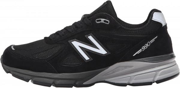 new-balance-990 ... new balance 990 v4 woman black ... GCMNPXB