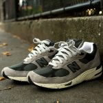 New Balance 991 – The Best Running Shoes for the Running Enthusiasts!