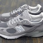New Balance 993 – the Shoes with the Attitude
