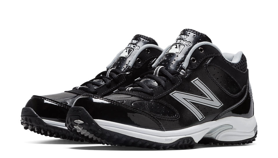 new balance turf shoes new balance mid-cut base shoe RVSHYUL