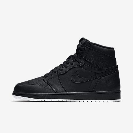 Nike Air Jordan Retro air jordan 1 retro high og menu0027s shoe XDLUMZH