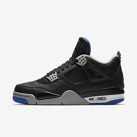 Nike Air Jordan Retro air jordan 4 retro menu0027s shoe ILVMCQI