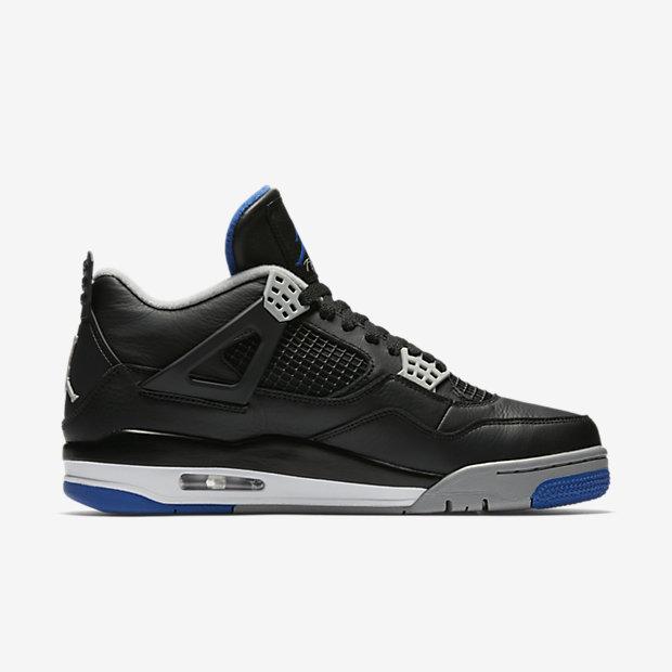 Nike Air Jordan Retro air jordan 4 retro menu0027s shoe. nike.com PKBHIYO