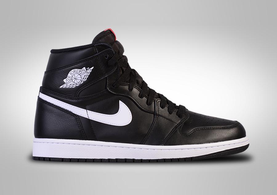 Nike Air Jordan Retro nike air jordan 1 retro high og black side of the yin yang pack WKXJLPA