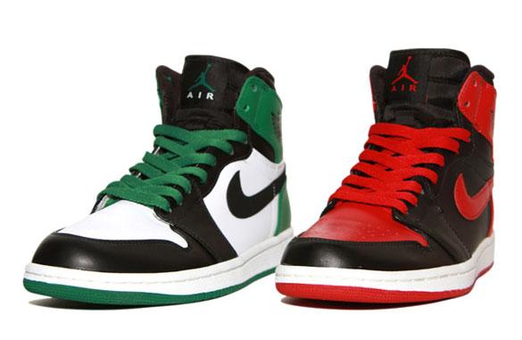 Nike Air Jordan Retro nike air jordan retro pack | highsnobiety BDWKRJS
