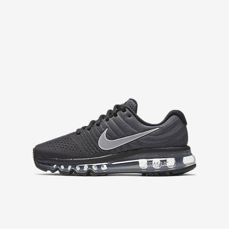 Nike Air Max Kids nike air max 2017 big kidsu0027 running shoe DNKCPYL