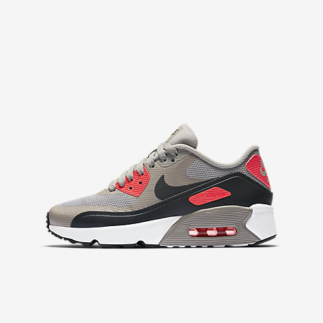 Nike Air Max Kids nike air max 90 ultra 2.0 big kidsu0027 shoe YDQZAFD