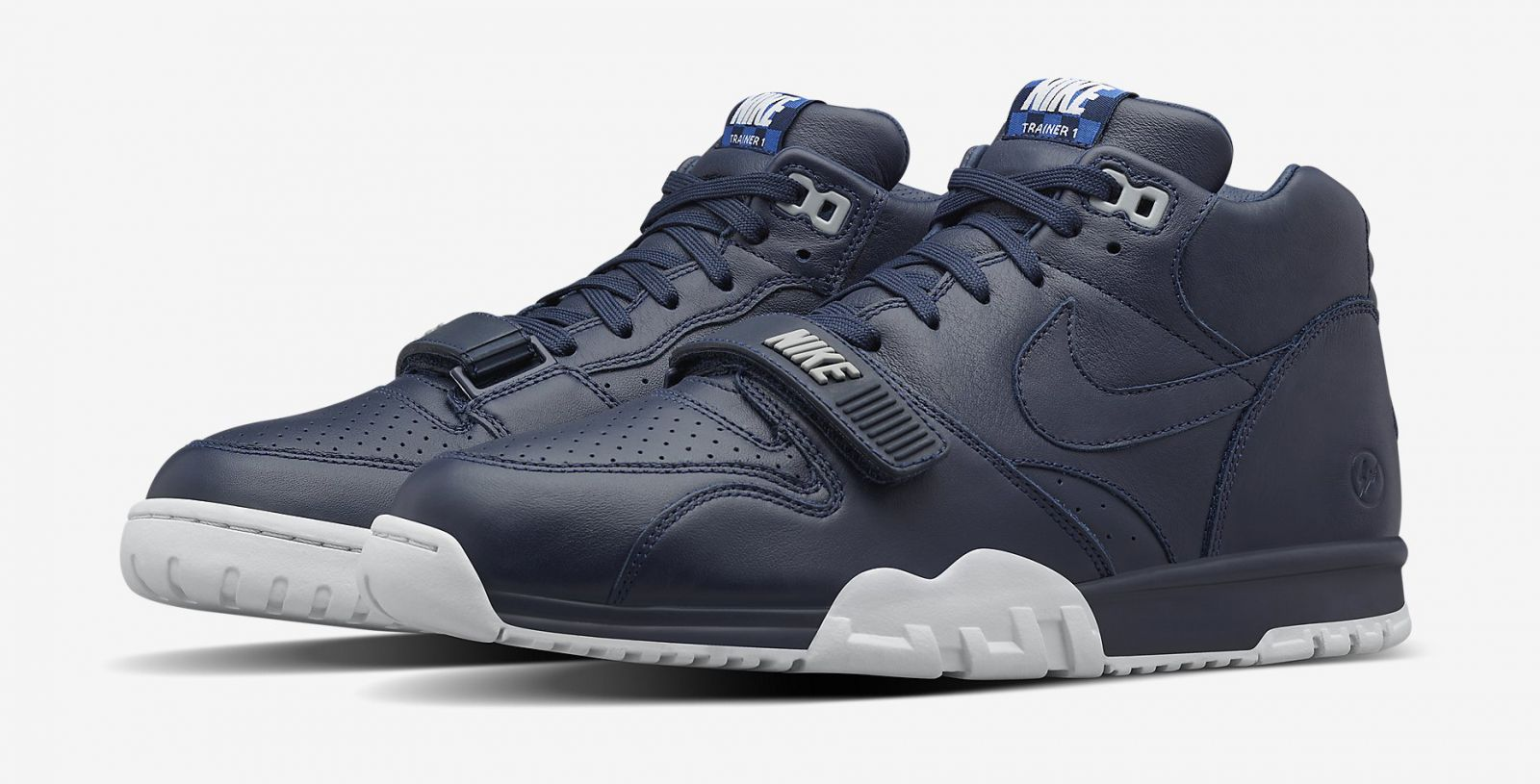 Nike Air Trainer release date: fragment design x nike air trainer 1 mid u201cus. TSZHJLI