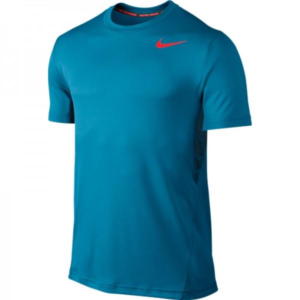 nike apparel nike vapor dri fit sr. short sleeve shirt BVMPVUC
