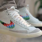 Nike blazers – Coming with a Retro Look