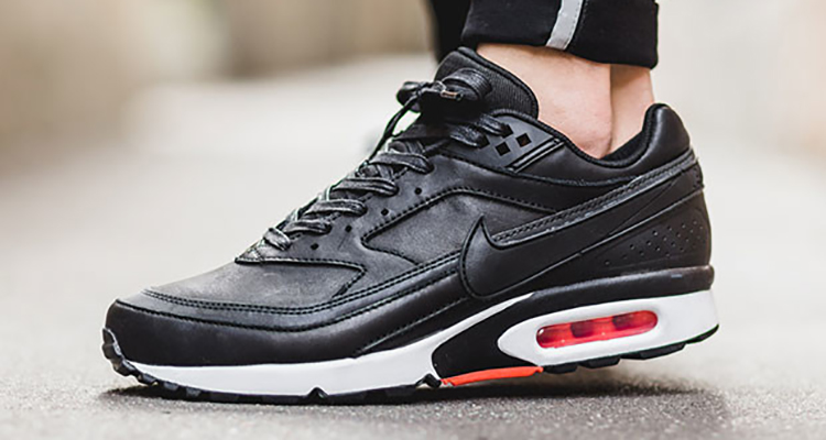 ... nike classics check out the premium leather on the nike air classic bw  wzstrqt