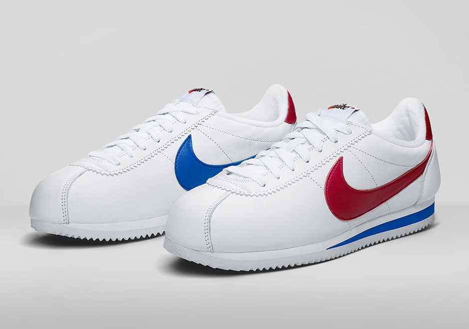 Nike cortez – The Most Comfortable Show from Nike!
