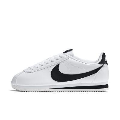 nike cortez nike classic cortez womenu0027s shoe. nike.com LIFADNP