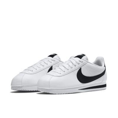 nike cortez nike classic cortez womenu0027s shoe. nike.com NZZIROI
