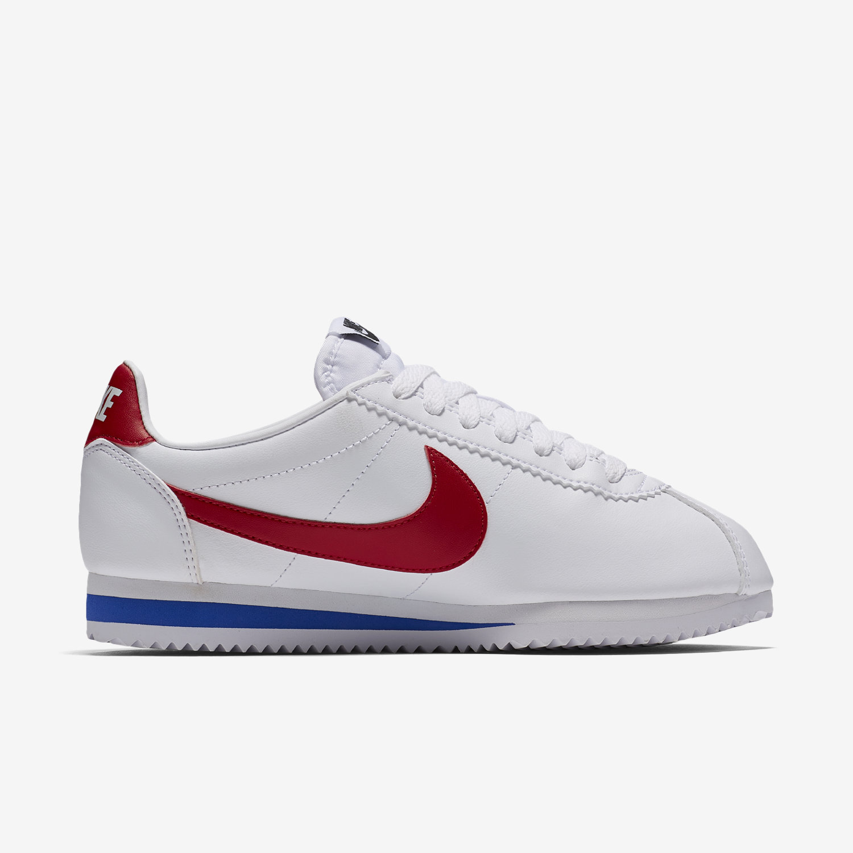 nike cortez nike classic cortez womenu0027s shoe. nike.com uk DHECEDM