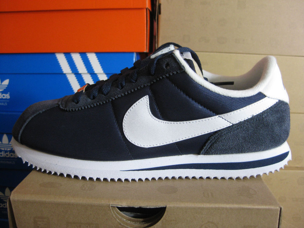 hot sale online 4a5c7 fa9f7 aliexpress nike cortez in blue 07af9 afe47  denmark nike cortez nylon  midnight navy white 317249 413 gviyzfh 5d2dc 873cc