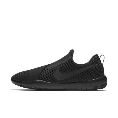 nike free black nike free connect womenu0027s training shoe. nike.com ICGQHQQ