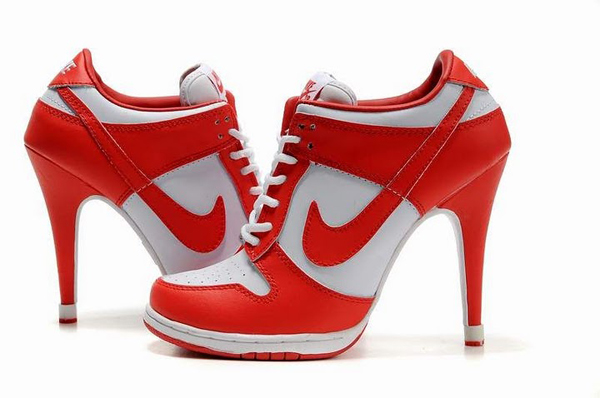 nike heels nike high heels #sports #fashion AKVZNHI