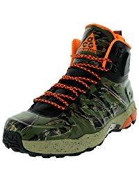 nike hiking shoes nike menu0027s zoom mw posite boot JPJVZII