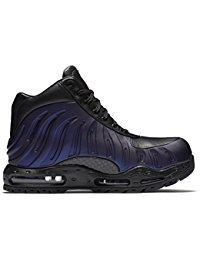 nike hiking shoes nike mens air max foamdome boots WUIRQMB
