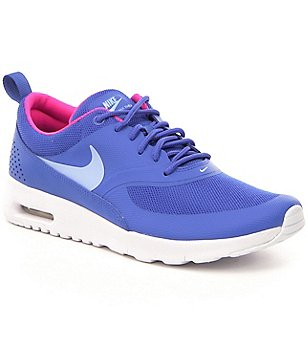 Nike kids shoes nike girls´ air max thea lifestyle shoes YXFJVDT