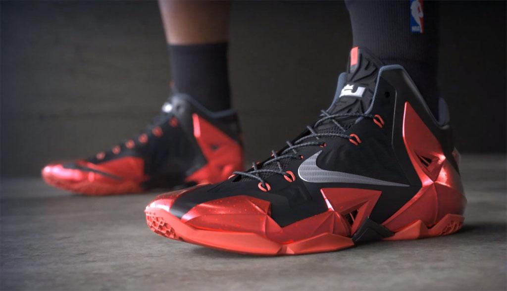 Nike Lebron nike-lebron-11-away-video-01 LDGXOVN