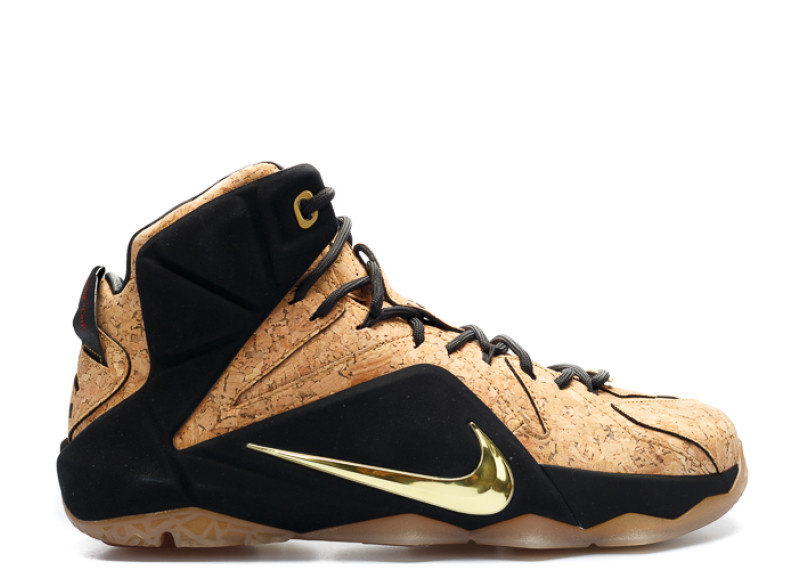 Nike Lebron nike. lebron 12 ext cork  MYWVIUW