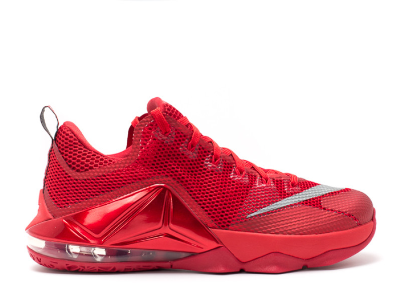 Nike Lebron nike. lebron 12 low PWVEUTA