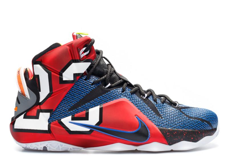 Nike Lebron nike. lebron 12 se  KWGRGSN