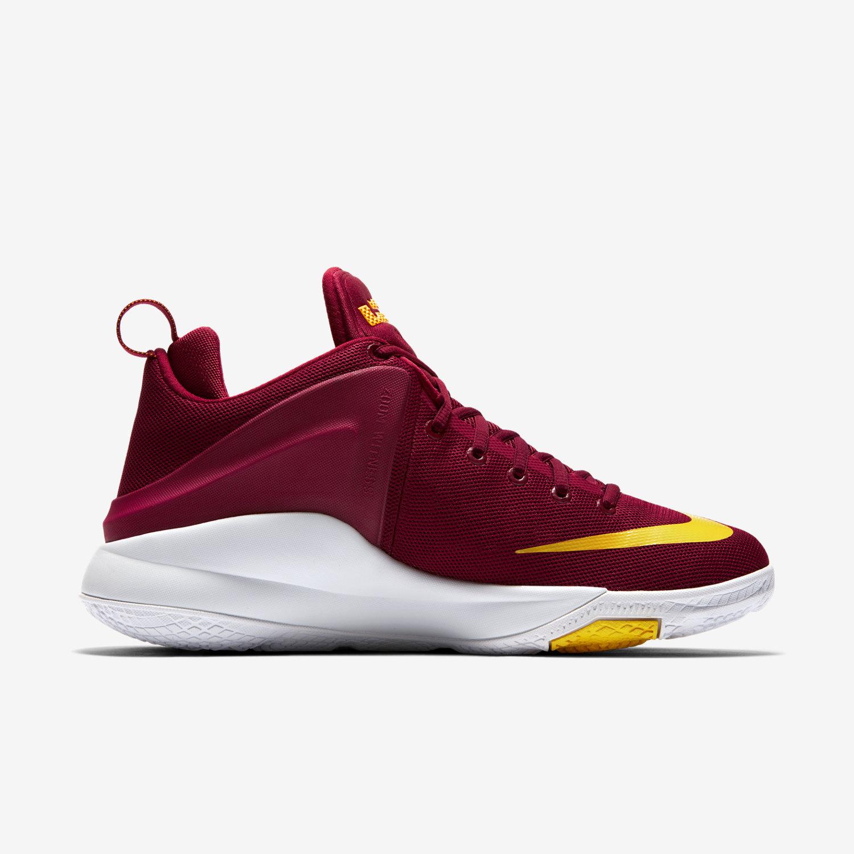 Nike Lebron nike lebron witness menu0027s basketball shoe. nike.com VADQFWL